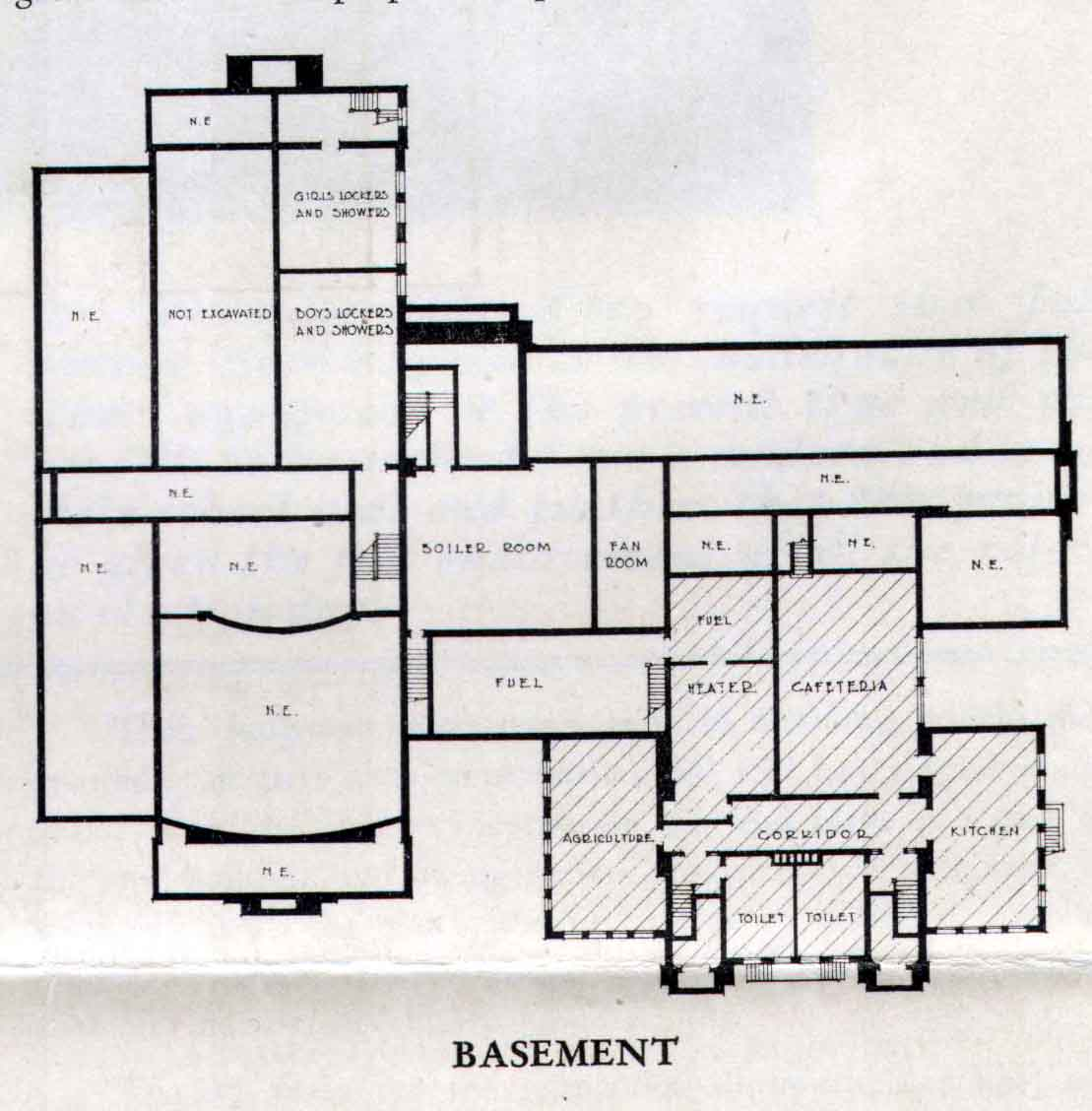 40 stunning old school house plans building plans online for Old school house plans